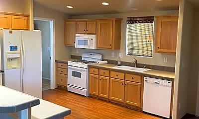 Kitchen, 4501 W Channel Islands Blvd, 1