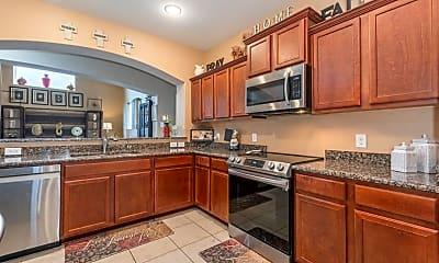 Kitchen, 4220 Tower Ln, 1
