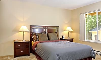 Bedroom, The Bluffs at Mountain Park, 0