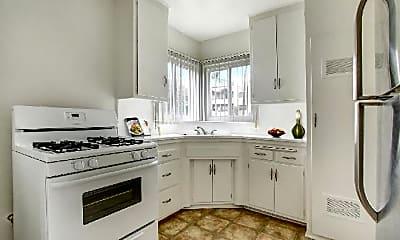 Kitchen, 4431 Fulton Ave, 0
