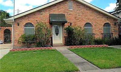 Building, 1407 Carrollton Ave, 0