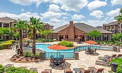 Pool, Grand Cypress, 0