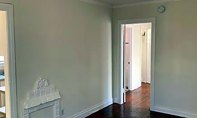 Bedroom, 1227 N Fairfax Ave, 1