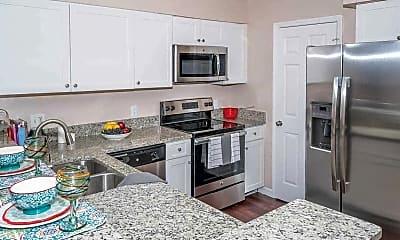 Kitchen, Essex Place, 0