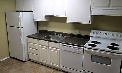 Bay Vista Apartments, 2