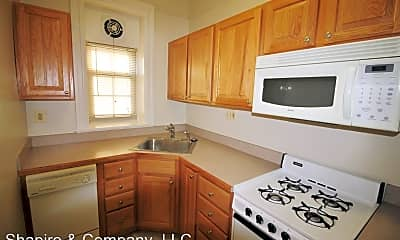 Kitchen, 2700 Connecticut Ave NW, 2