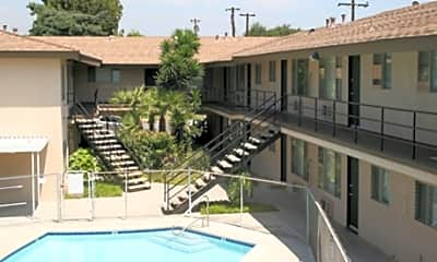 Norwood Apartments, 0