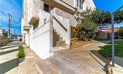 Patio / Deck, 328 S Pomelo Ave C, 0