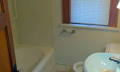 Bathroom, 2444 N 55th St, 2