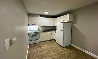 Kitchen, 1592 Boston Street, 1