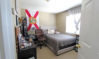 Bedroom, 8175 E Harvard Cir, 2