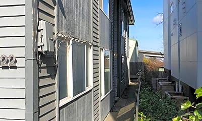 Building, 3022 SW Charlestown St, 0