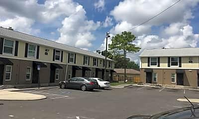 Jackson Heights Apartments, 0