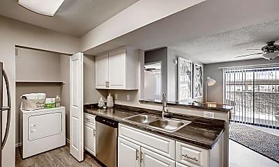 Kitchen, Parc 17, 1