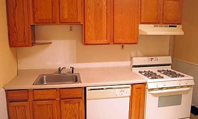 Kitchen, 834 Bushkill St, 0