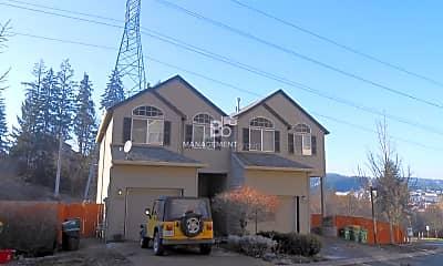 Building, 13125 SW Creekshire Dr, 0