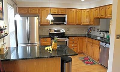Kitchen, 43956 Minthill Terrace, 1
