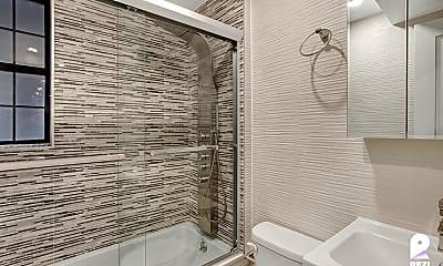 Bathroom, 65 Seaman Ave #AA, 1
