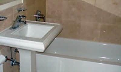 Bathroom, 722 10th Ave, 2