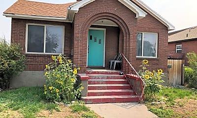Building, 580 Stewart Street, 0