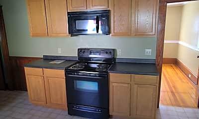 Kitchen, 377 Marlboro St, 1