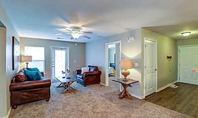 Living Room, Inwood Crossing, 0