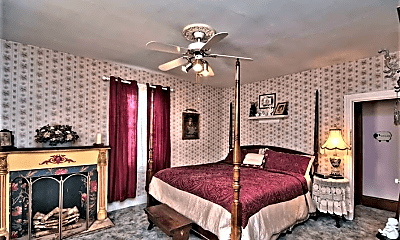 Bedroom, 1 North Ave, 0