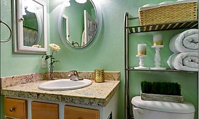 Bathroom, 9570 SW 146th Terr #4, 2