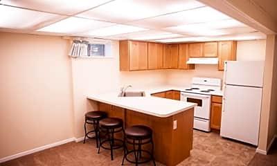 Kitchen, 138 W 800 N, 0