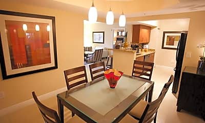 Dining Room, 11700 SW 2nd St, 0