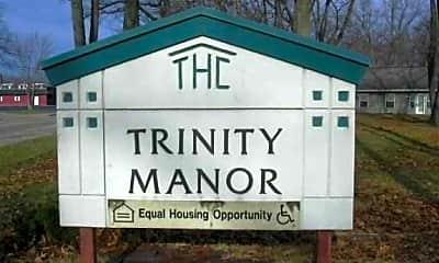 Trinity Manor, 0