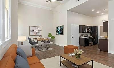 Living Room, 222 E Mitchell St, 0