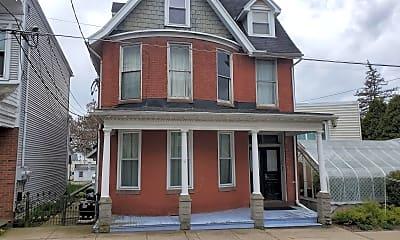 Building, 213 W Market St, 0
