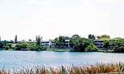 Silver Blue Lake, 0