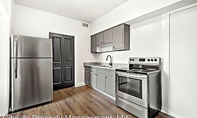 Kitchen, 212 3rd St, 0