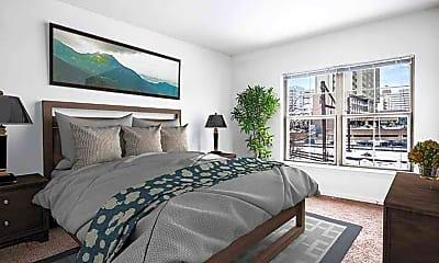 Bedroom, 200 S Court St, 0