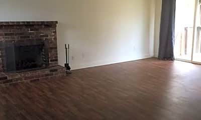 Living Room, 3102 Kauffman Ave, 0