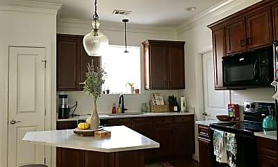 Kitchen, 314 Criddle St, 1
