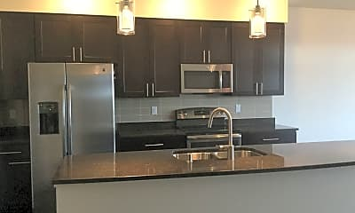 Kitchen, 812 Toole Ave, 1