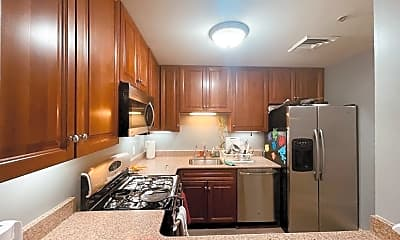 Kitchen, 318 Rindge Ave 304, 1