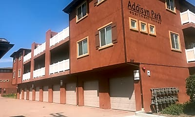 Addysin Park Apartments, 0