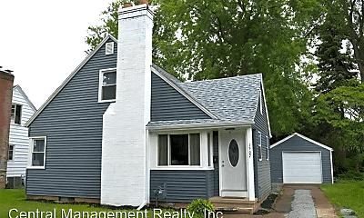 Building, 1507 Rockne Dr, 0