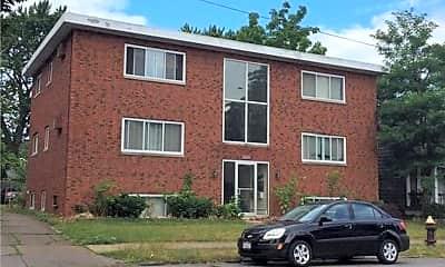 Building, 1450 Riverside Dr, 0