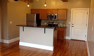 Kitchen, 1360 N George St, 1