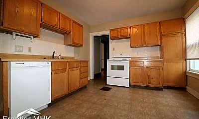 Kitchen, 1649 Fairchild Ave, 2