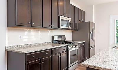 Kitchen, 1109 Broad Hill Trace, 1