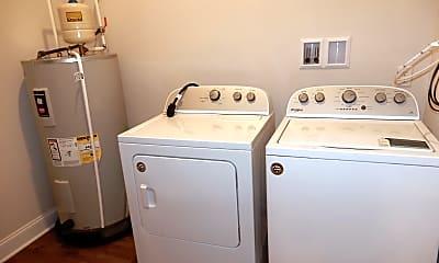 Bathroom, 268 Washington St, 2
