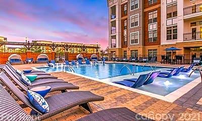 Pool, 7420 N Rea Park Ln, 0