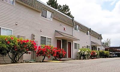 Building, Falls Pointe Apartments, 2