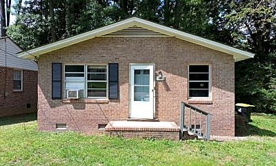 Building, 319 N Walnut St, 0